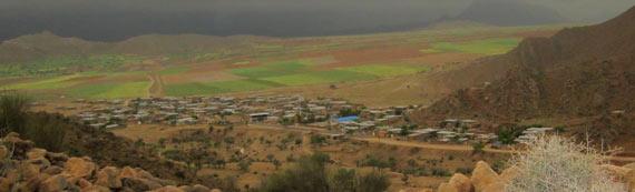 Photo of درباره روستای گنک
