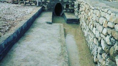 Photo of تعمیر و بازسازی قنات باغات روستای گنک
